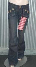 Kentucky Denim Women's Mary Anne Jeans NWT 31 x 34