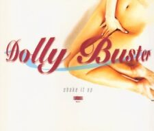 Dolly Buster | Single-CD | Shake it up (1996)