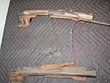 1982-92 CAMARO FIREBIRD SEAT SLIDE TRACK TRACKS PASSENGER RIGHT  86 87 88 89 90
