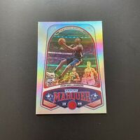 2019-20 CHRONICLES ZION WILLIAMSON MARQUEE Holo Rookie Card RC #244 Pelicans