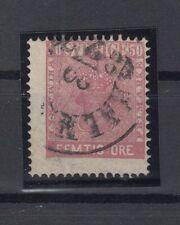 N3865/ SWEDEN – Y&T # 11 USED – CV 140 $