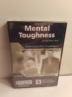 Mental Toughness: Overcome Life's Challenges by Neil Fiore (DVD, 2005) New