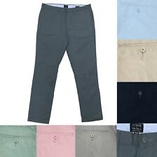 5331eb111c7e J. Crew Mens The Driggs Slimmest Fit 5 Pocket Summerweight Chino Pants