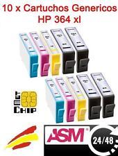 Cartucho Compat. con HP 364xl Cn684ee negro Cn684ee-c