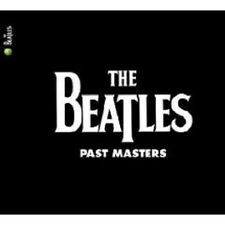 """THE BEATLES """"PAST MASTERS (REMASTER)"""" 2 CD LTD. EDITION"""