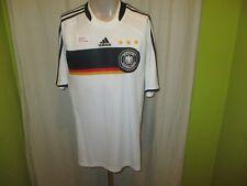 """Deutschland """"DFB"""" Nr.795 Adidas Heim Europameisterschaft Trikot 2008 Gr.L- XL"""