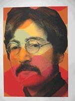 """Mr Brainwash     """"John Lennon""""      MAKE  OFFER   #DSSHUP"""