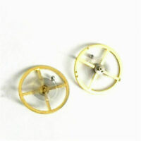 2pcs Watche Balance Wheel Spring for 8205 Watch Movements Watch Part Tool