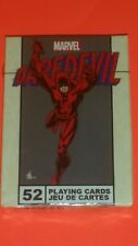 Daredevil Playing Cards! 52 Cards! Brand New!