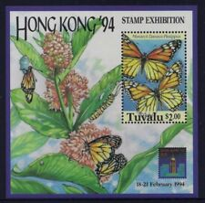 Butterflies Individual Pacific Stamps