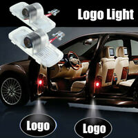 2x LED Door Welcome Laser Projector Light Shadow Logo For Honda Accord