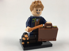 NEW LEGO Harry Potter MINIFIGURE​​S SERIES 71022 - Newt Scamander