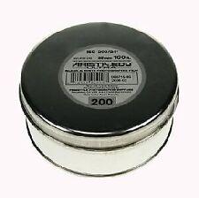 Arista EDU Ultra 200 ISO Black & White Print Film, 35mm x 100 ft.