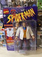 "Spider-Man Retro Marvel Legends Series 6"" Exclusive KINGPIN Figure IN STOCK!"
