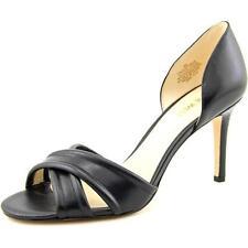 Flat (0 to 1/2 in.) Leather Heels Women's Nine West