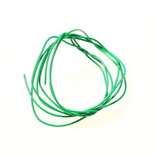 New listing 20' Garden Water Plants Tie Wire Line 20 feet - Green Twists Secure Moss String