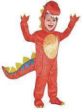 ️ Joker 884660 - Costume per Travestimento da Dinosauro Bambino Multicolore