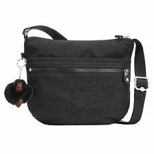 Kipling Basic EWO Arto S Small True Black Ladies Everyday Cross Body Bag