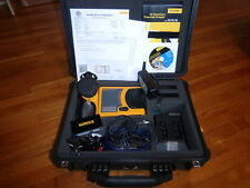 FLUKE TI45FT/HT-20 IR Thermal Imager w/ High Temperature Option - CALIBRATED!