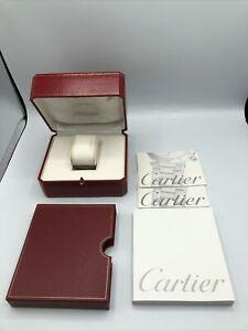 Cartier watch box case  CO 1018  YZ 200426HA