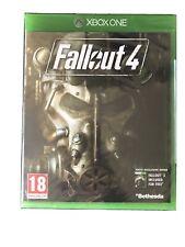 Fallout 4 (Microsoft Xbox One: Windows, 2015)