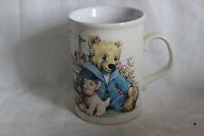 Mug HMS Toy Town Mug Ship Toys Doll Bear Dog