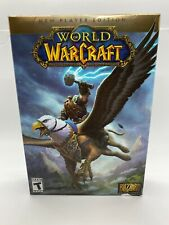 World of Warcraft: New Player Edition Blizzard Entertainment Pc Brand New