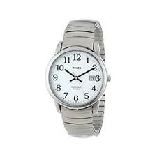 Timex Stainless Steel Strap Wristwatches with Backlight