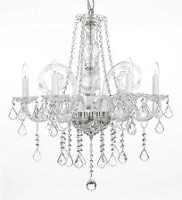 Crystal Chandelier Chandeliers Lighting H25