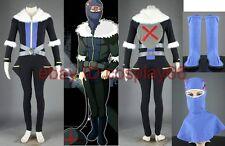 Bleach Nova Cosplay Costume Custom Any Size