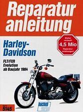 WERKSTATTHANDBUCH REPARATURANLEITUNG 5145 HARLEY DAVIDSON FLT FXR EVOLUTION
