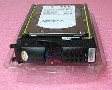 EMC CX-4G15-146 CLARiiON 146GB 15K 2/4 Gb FC 005048847 Disk Drive ~ Certified