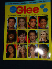 GLEE TOTALLY UNOFFICIAL The Ultimate Guide to the Smash-Hit High School Musical