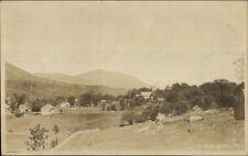Arlington VT c1910 Real Photo Postcard #2