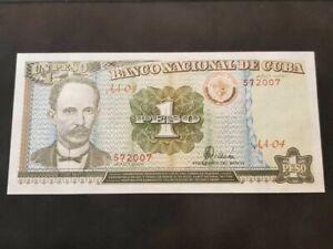 1 pesos 1995 Ernesto Guevara UNC