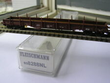 Fleischmann Rungenwagen Rens NS 93 8288 NL