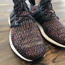 """RARE Adidas UltraBoost 3.0 """"Multicolor"""" Mens Size US 11.5 UK 11 - BY2075"""