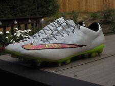 Nike Mercurial Vapor X SG 11 (Hypervenom Phantom Magista Elite Ronaldo ACC)