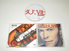 DAVID BOWIE/BLACK TIE WHITE NOISE(SAVAGE 74321 13697 2) CD ALBUM