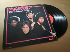 RETURN TO FOREVER FEATURING CHICK COREA hymn of the seventh galaxy Lp 1973