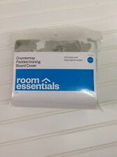 Room Essentials Padded Ironing Board Cover 100% Cotton
