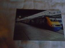 6x4 Photo of East Midlands Trains Class 43-43060 at Nottingham Railway Station