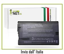 Batteria per SONY PCG-FR33B, PCG-FR55 14.4/14.8V 5200mAh 04129