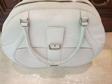 Alexander McQueen Samsonite custom boarding Luggage, RARE AND BEAUTIFUL, wow!