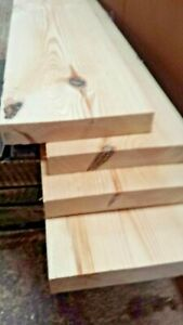 shelf- Pine Wood plank-Timber-boards/ kiln dried board shelf