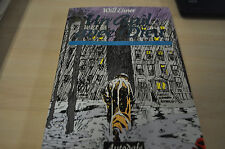 UN VAIL AVEC DIEU BY WILL EISNER SIGNED FRENCH EDITION