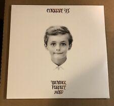 LP:  CURRENT 93 - Thunder Perfect Mind  NEW SEALED 2xLP UK IMPORT