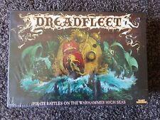 Games Workshop Citadel Warhammer - Dreadfleet -  Boxed & Sealed - Pirate Battles