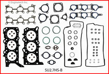Engine Cylinder Head Gasket Set SU2.7HS-B fits 2006 Suzuki Grand Vitara 2.7L-V6