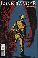 The Lone Ranger (Vol.2) No.20 / 2014 Ande Parks & Esteve Polls